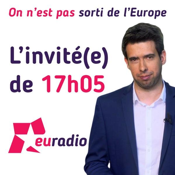 L'invité(e) local de 17h05 – Euradio