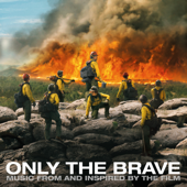 "Hold the Light (feat. S. Carey) [From ""Only the Brave""]"