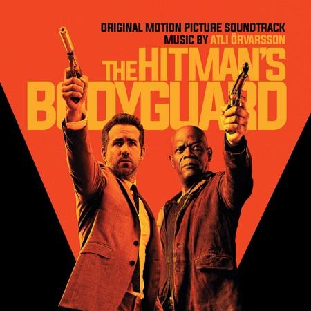 The Hitman's Bodyguard - Original Soundtrack Album