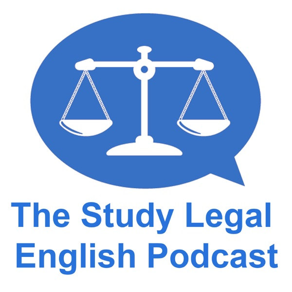 The Study Legal English Podcast