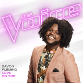 [Download] Love On Top (The Voice Performance) MP3