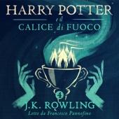 Harry Potter e il Calice di Fuoco (Harry Potter 4) - J.K. Rowling