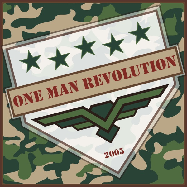 One Man Revolution