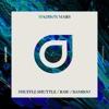 Shuffle Shuttle / Raw / Bamboo - Single