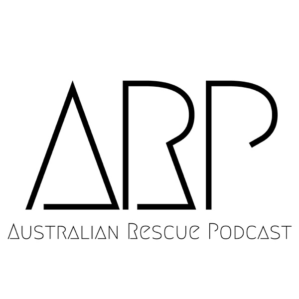 Australian Rescue Podcast