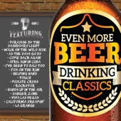 Various Artists - Even More Beer Drinking Classics artwork