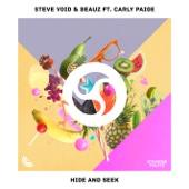 Steve Void & BEAUZ - Hide and Seek (feat. Carly Paige) kunstwerk