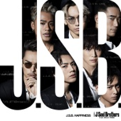 J.S.B. HAPPINESS-三代目 J Soul Brothers from EXILE TRIBE