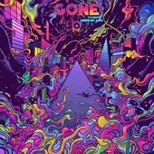 Mr. Probz - Gone (feat. Anderson .Paak) artwork
