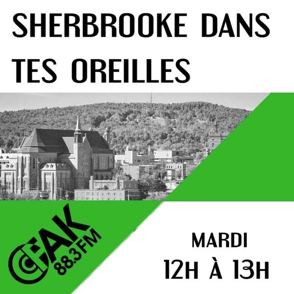 Sherbrooke dans tes oreilles