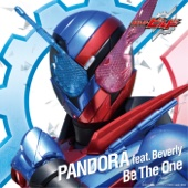 Be The One - PANDORA feat.Beverly