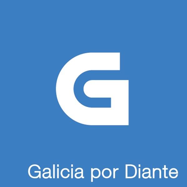 Galicia por diante