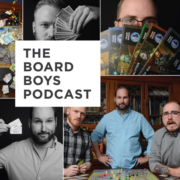 The Board Boys Podcast