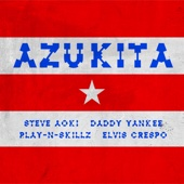 Listen to Azukita music video