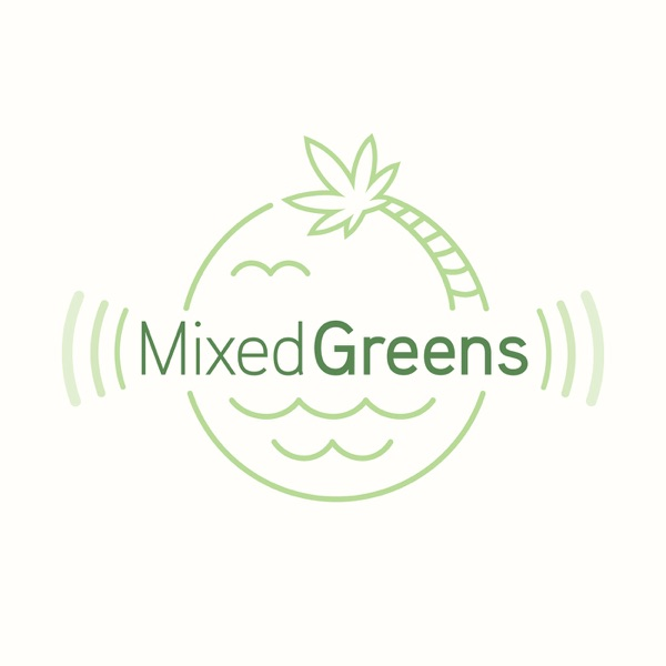 Mixed Greens Podcast