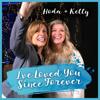 Kelly Clarkson & Hoda Kotb