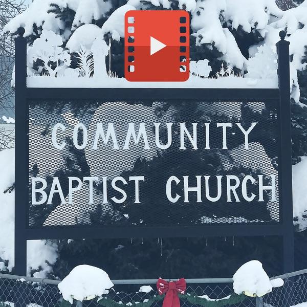 Midvale Baptist