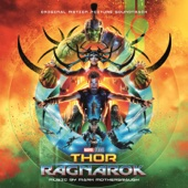 Thor: Ragnarok (Original Motion Picture Soundtrack) - Mark Mothersbaugh