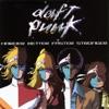Daft Punk - Harder Better Faster Stronger  Live  [Radio Edit]
