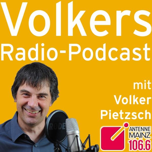 Volkers Radio-Podcast