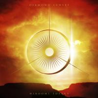 HIROOMI TOSAKA - DIAMOND SUNSET artwork