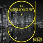 DJ Marika - Move On artwork