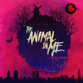 The Animal In Me - Helping Won't Help  artwork