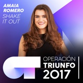 Shake It Out (Operación Triunfo 2017)