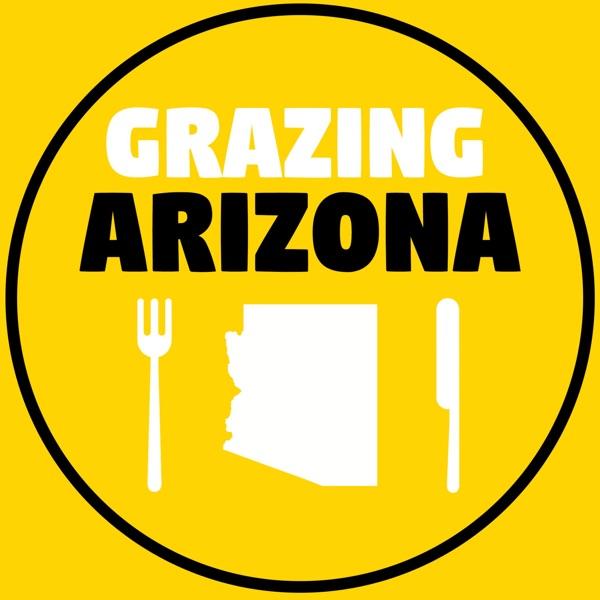 Grazing Arizona