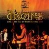 Live at the Isle of Wight Festival 1970, The Doors