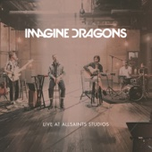 Imagine Dragons - Live at AllSaints Studios - EP  artwork