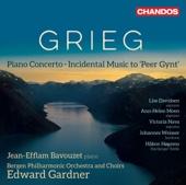 Peer Gynt, Op. 23: No. 15, Prelude. Morgenstemning