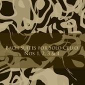 Bach: Suites for Solo Cello, Nos 1, 2, 3 & 4