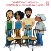Quarteto Em Cy Interpreta