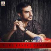 Junaid Asghar - Mere Rashke Qamar artwork