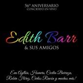 Edith Barr & Sus Amigos (En Vivo)