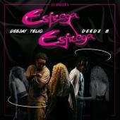 Deejay Telio & Deedz B - Esfrega Esfrega grafismos