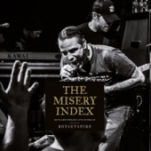 Boysetsfire - The Misery Index: 20th Anniversary Live in Berlin artwork