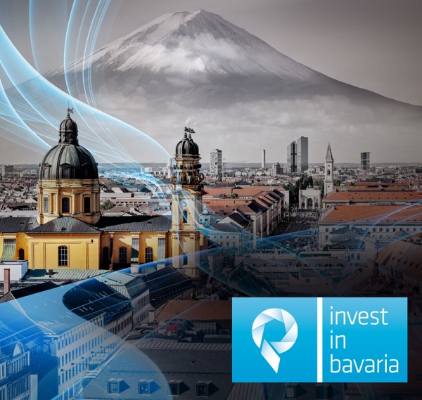 Invest in Bavaria-US Podcast