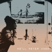 Kings - We'll Never Know artwork