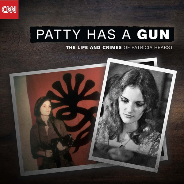 Patty Hearst no longer exists