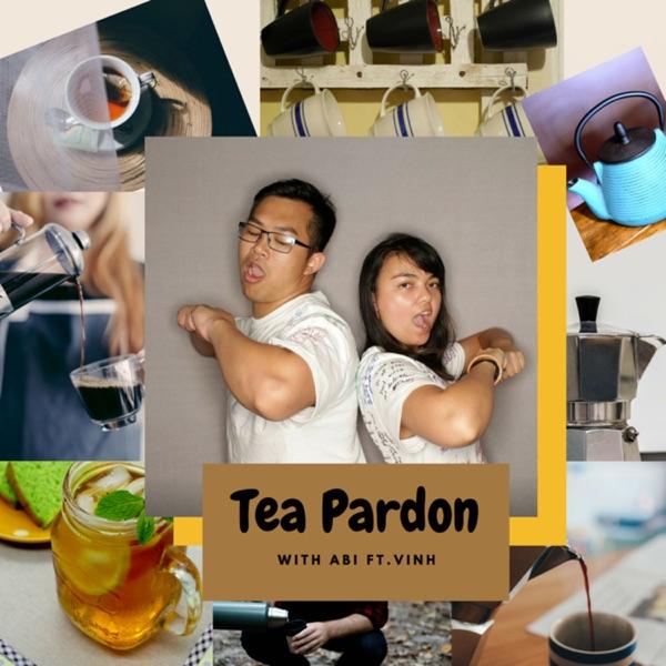 Tea Pardon
