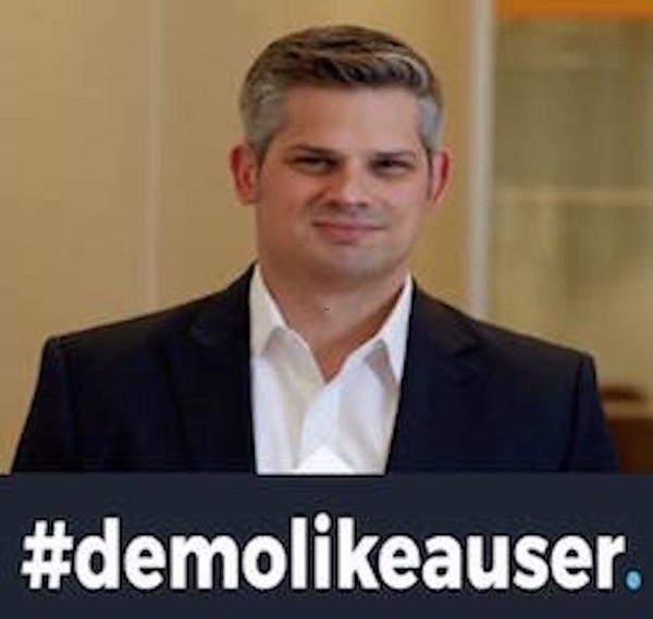 Demo Like A User a podcast by QualifiedDemos