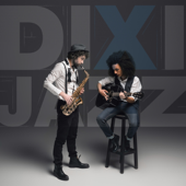 Dixi Jazz: The Best Dixieland Lounge Music, Best Rhythms for Streets, Chill New Orleans Jazz