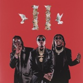 Migos - Culture II  artwork