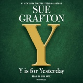 Y is for Yesterday (Unabridged) - Sue Grafton