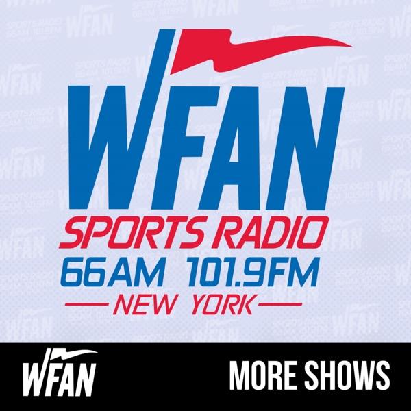 WFAN Audio