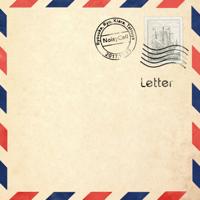 NoisyCell - Letter - EP artwork