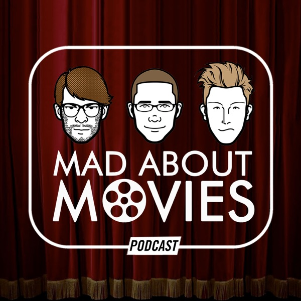 Mad About Movies