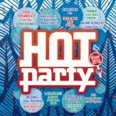 Artisti Vari - Hot Party Winter 2018 artwork